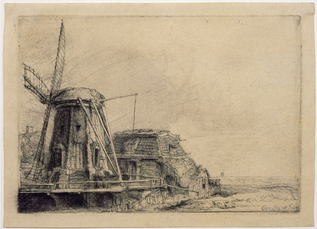 Rembrandt_van_Rijn_-_The_Windmill