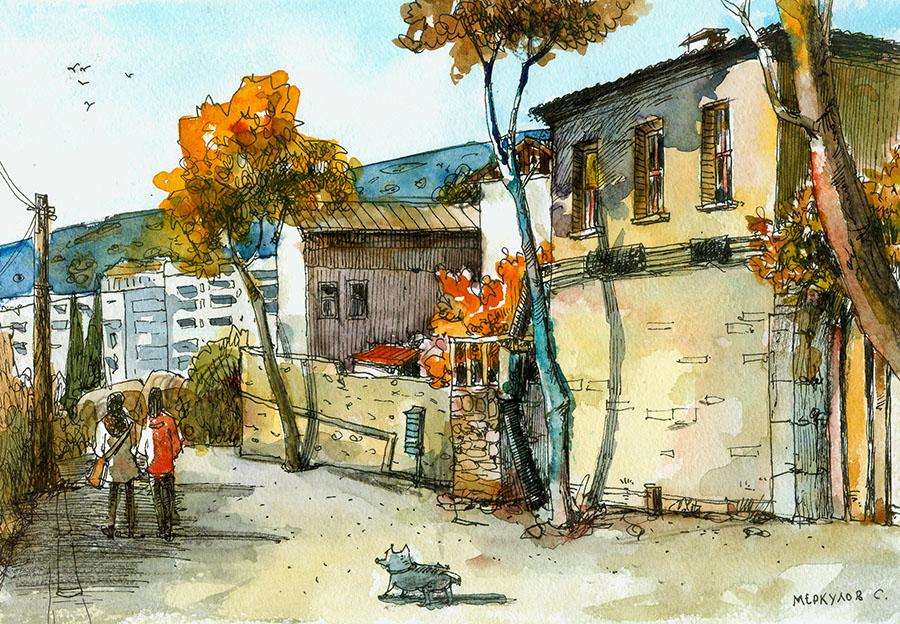 Балаклавская улица
